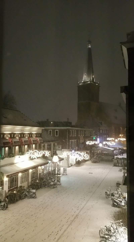 Winter in Doetinchem 2017